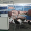 International Exhibition in Novosibirsk in 2010...